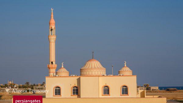 Qeshm - Hormuz & Hengam Islands tour