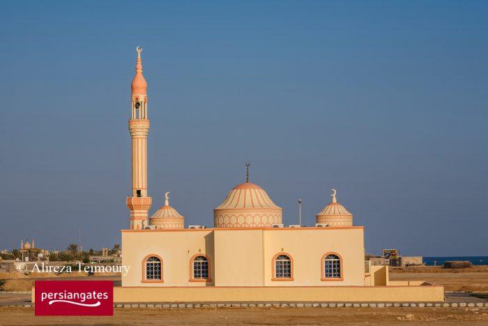 مسجد سنی ها – قشم-resolu 70
