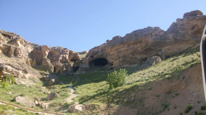 3-Day Takht-e Soleyman (Azargoshnasp Fire Temple ) and Karaftu Cave