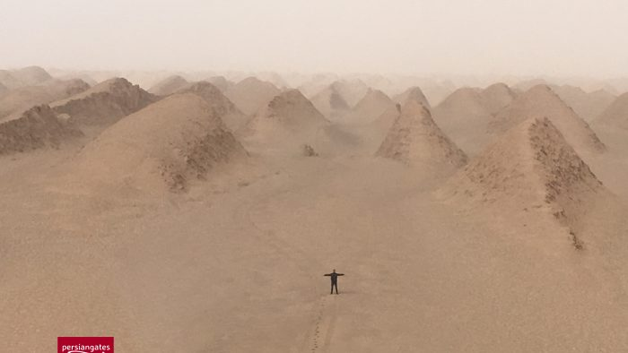 lut desert tour
