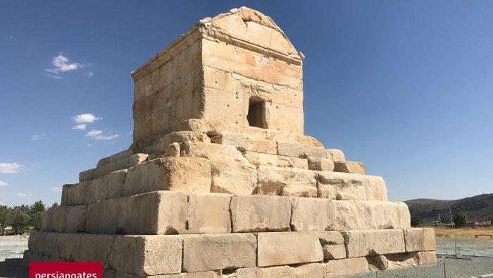 Persepolis , Pasargadae and Naqsh-e Rostam Necropolis