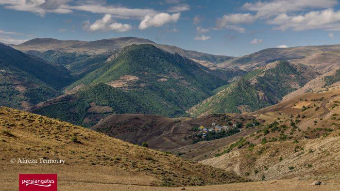Alasht tour - Mazandaran
